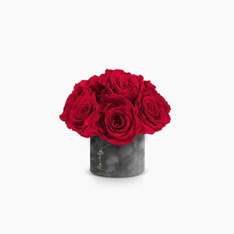 flower box urodziny