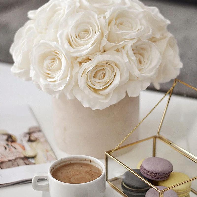 flower box cena