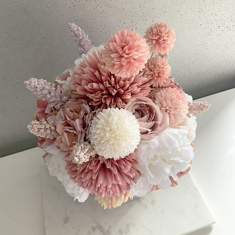 flower box autumn