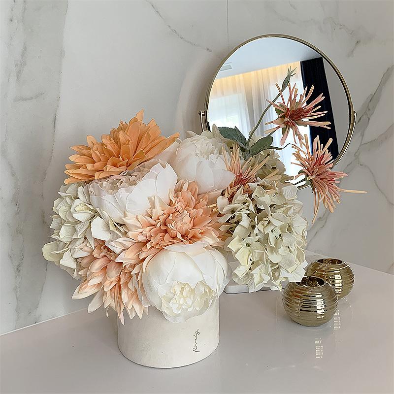flower box grace