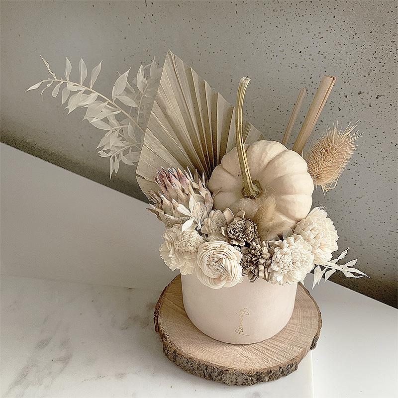 suszone kwiaty flower box