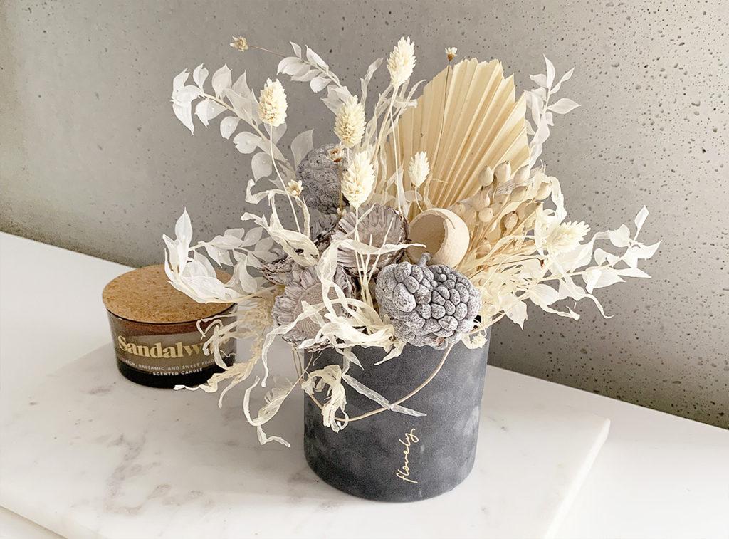 suszony flower box w ofercie flovely