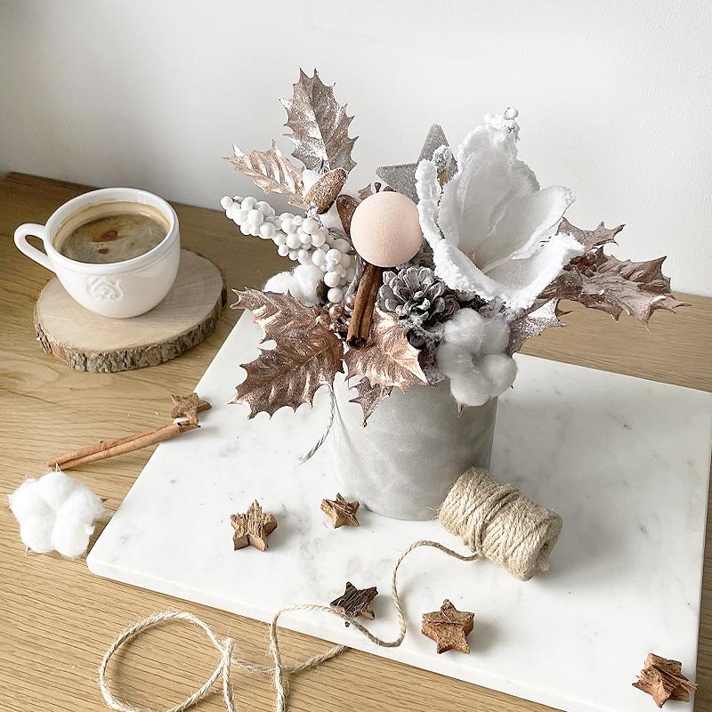 christmasflowerbox