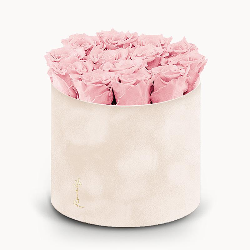 wieczne róże dzień mamy