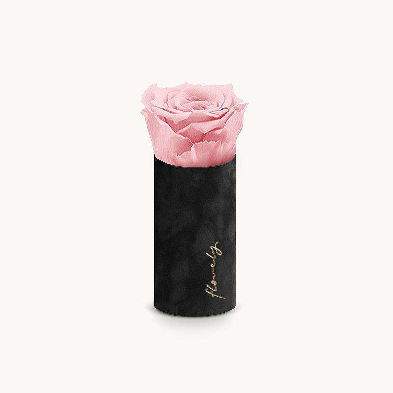 wieczna róża w pudełku