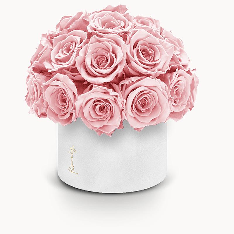 flower box dzień Kobiet