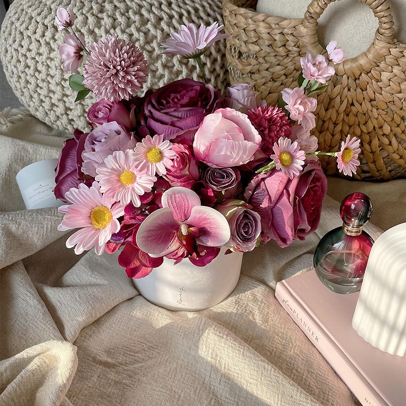 flower box na dzień mamy