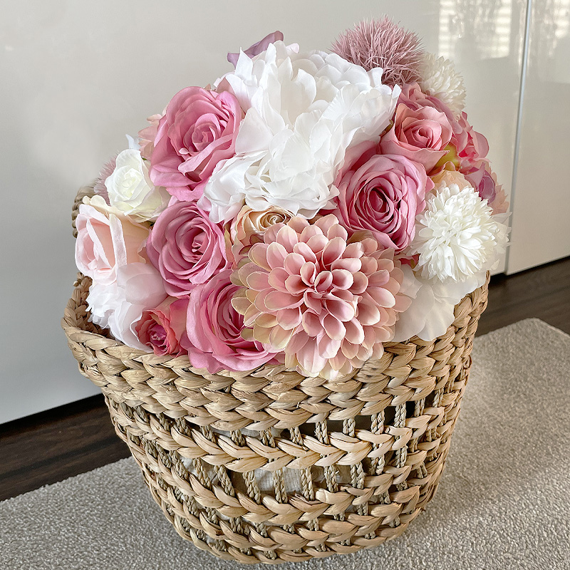 flower box wiosenny